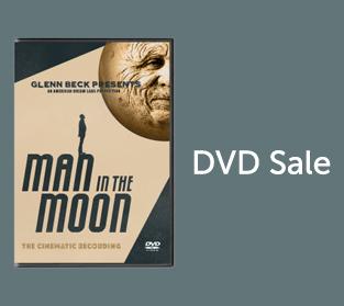 Black Friday Glenn Beck DVD Sale