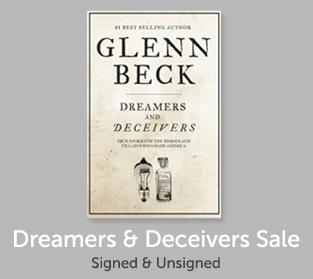Black Friday Glenn Beck Dreamers Sale