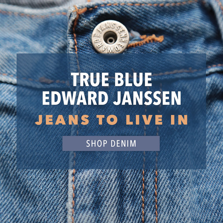 Shop Edward Janssen