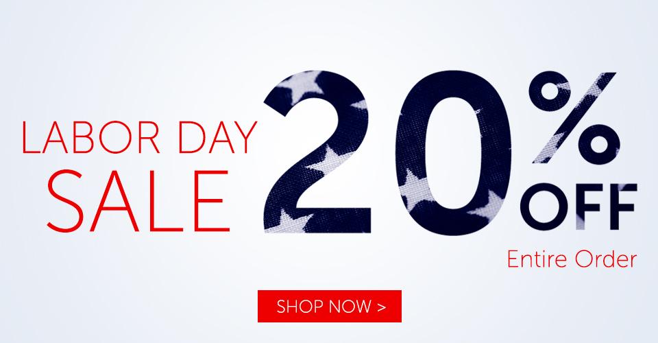 Glenn Beck Labor Day Sale