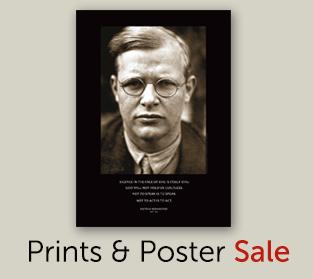 Glenn Beck Black Friday Poster Sale
