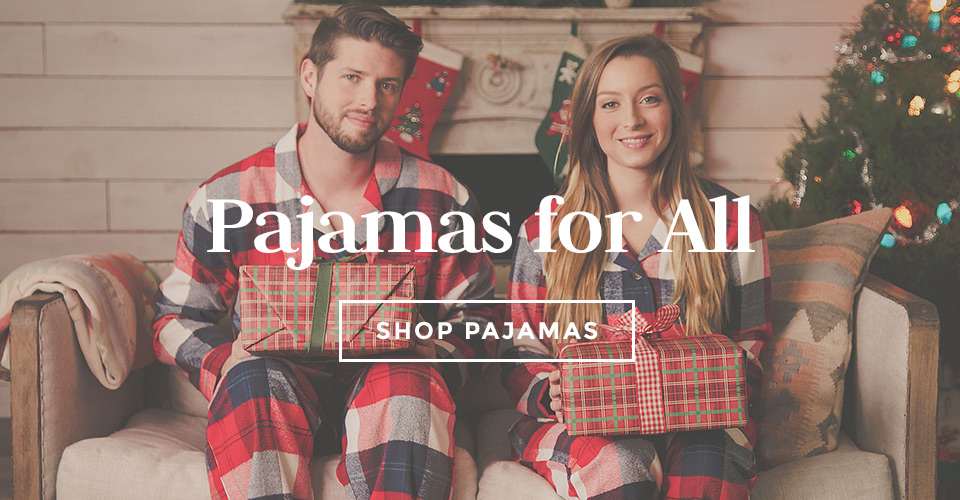 1791 Clara Janssen Pajamas