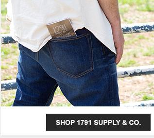 Shop 1791.com