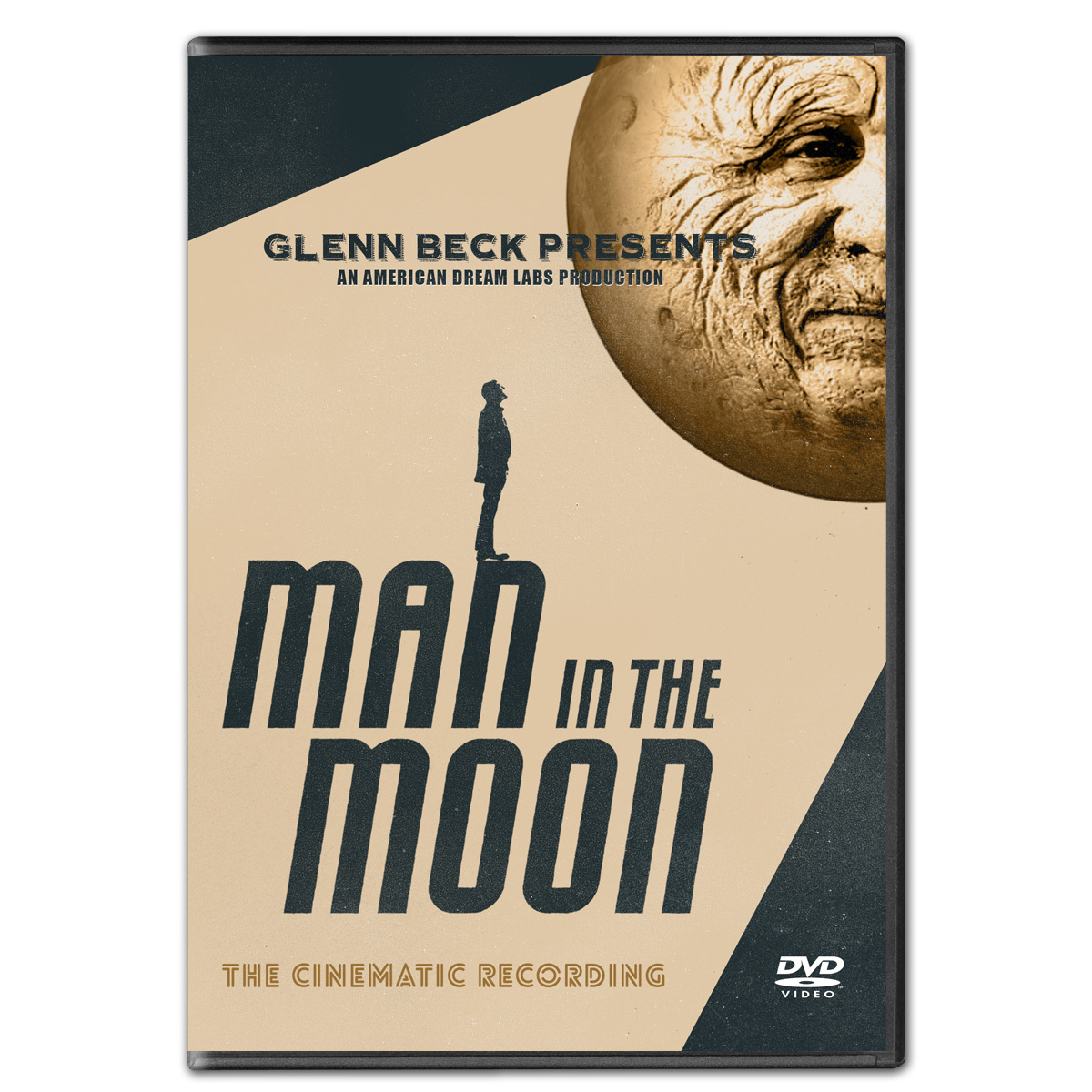 Man in the Moon DVD