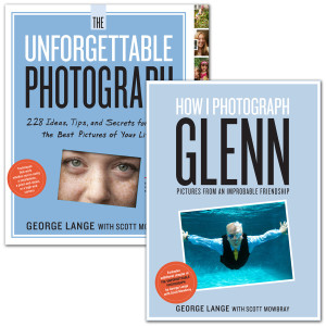 Exclusive Unforgettable Photograph + How I Photograph Glenn Book Edition