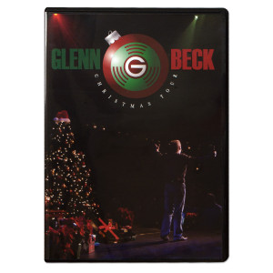 Glenn Beck Christmas Tour 2007 DVD
