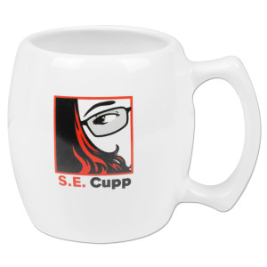 S.E. Cupp 12oz Mug