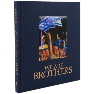 Glenn Beck Restoring Courage We Are Brothers Photo Book