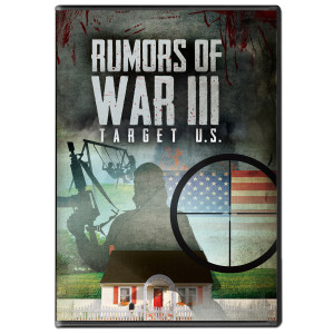 Glenn Beck Rumors of War 3 DVD