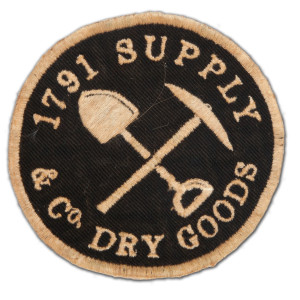 1791 Supply & Co. Dry Goods Patch