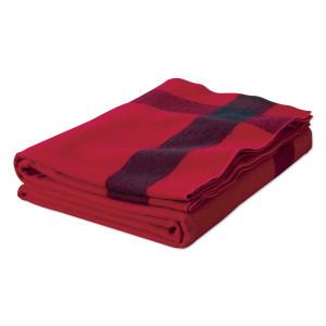 Woolrich Civil War Artillery Blanket