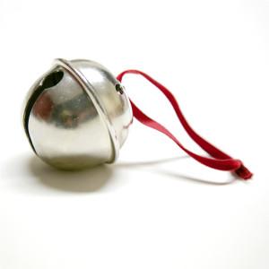 1791 Santa's Sleigh Bell