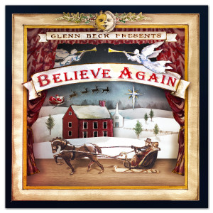 Believe Again CD