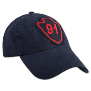 1791 Arrow Hat