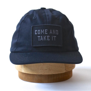 Come And Take it Tactical Hat