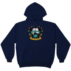 Glenn Beck - Beck University Hooded Sweatshirt