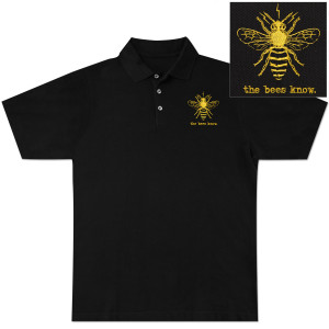 Glenn Beck The Bees Know Polo