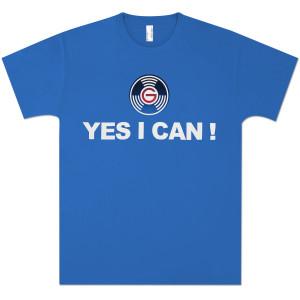 Yes I Can Unisex T-Shirt