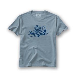 1791 Jett B Youth T-Shirt