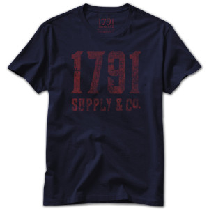 1791 Supply & Co. T-Shirt