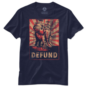 Defund the GOP T-Shirt