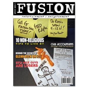 Glenn Beck Fusion August 2005 Volume 1 Issue 2 PDF