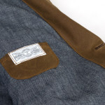 1791 Waxed Fowl Jacket