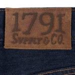 1791 Straight-Leg Fit Denim Men's Jeans