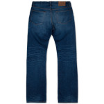 1791 Miners Wash Denim Men's Classic-Leg Jeans