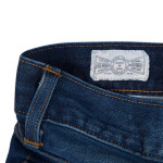 1791 Miners Wash Denim Men's Straight-Leg Jeans