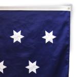 1791 Life Guard Flag  - 3'x5' Nylon Appliqué