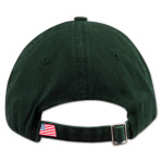 1791 Supply & Co. Green logo hat