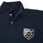 1791 Vintage Wash Arrows Polo