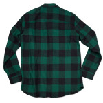 1791 Buffalo Plaid Flannel Shirt