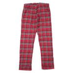 Clara Janssen Women's Washington Plaid Pajamas
