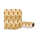Mariah Carey Wrapping Paper