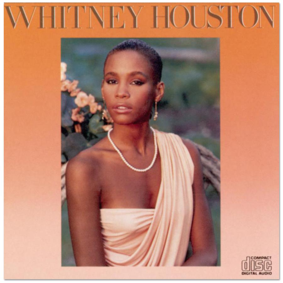 Christmas cd whitney houston one wish