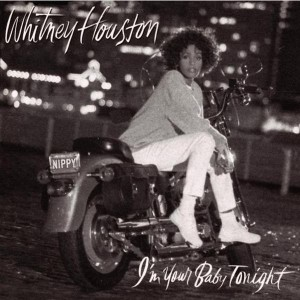 Whitney Houston - I'm Your Baby Tonight - MP3 Download