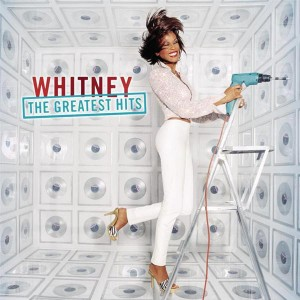 Whitney Houston - The Greatest Hits - MP3 Download