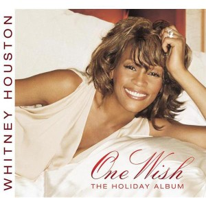 Whitney Houston - One Wish: The Holiday Album - MP3 Download