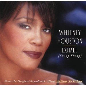 Whitney Houston - Exhale EP - MP3 Download