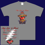 New York Event Short Sleeve Phil Lesh and Friends T