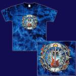 Kids Phil Lesh Bass Logo Tie Dye T