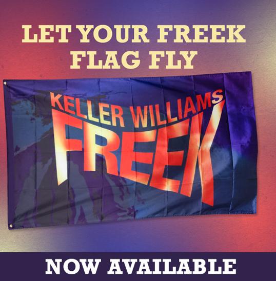 Let Your Freek Flag Fly