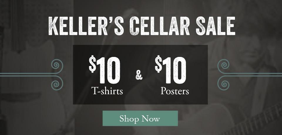 Keller Williams 10/10 Sale