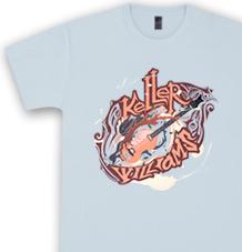 Bass Bird T-Shirt