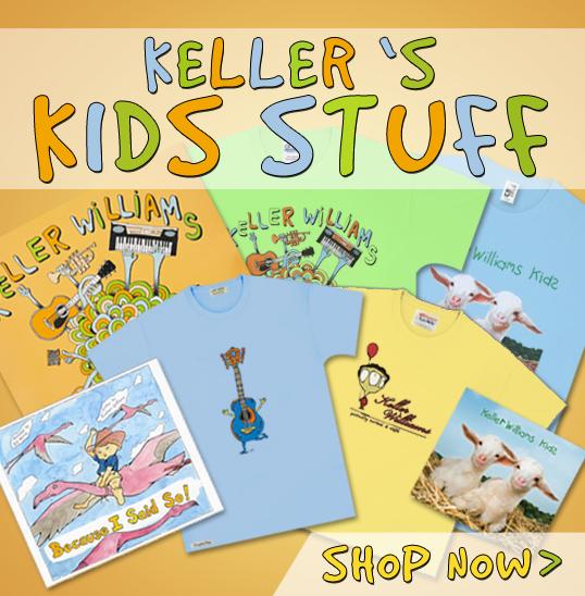 Keller Williams Kids