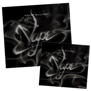 Keller Williams Vape CD