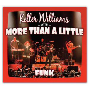 Keller Williams Funk CD