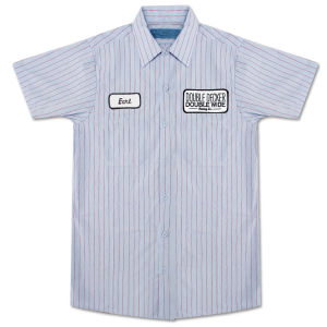 Keller Williams Earl Workshirt